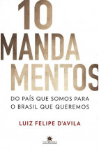 10 Mandamentos (TopBooks)