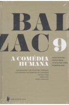 A Comédia Humana Vol9 - Esplendores e Misérias das Cortesãs