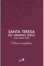 Obras Completas - Santa Teresa do Menino Jesus