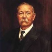 Sir A. Conan Doyle
