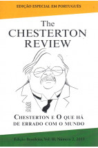 The Chesterton Review - Vol II Número 2 (Ecclesiae)