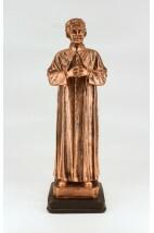 Dom Bosco - 20 cm - Bronze