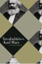 Vocabulário de Karl Marx