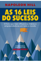 As 16 Leis do Sucesso - Napoleon Hill