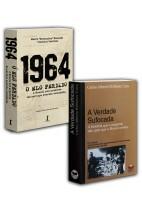 KIT - Revolução de 64 (2 Livros)