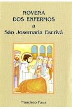 Novena dos Enfermos a São Josemaría Escrivá