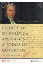 Princípios de Política Aplicáveis a Todos os Governos